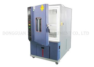 1000 L High And Low Temperature Testing Equipment Customized Refrigeration System Humidity Temperature Chamber