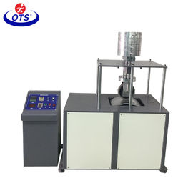 Chiny Walking Life Performance Friction Fatigue Tester / Caster Wheel Testing Machine dostawca